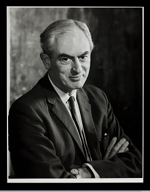 Peter Medawar, (c) Wellcome Images, London
