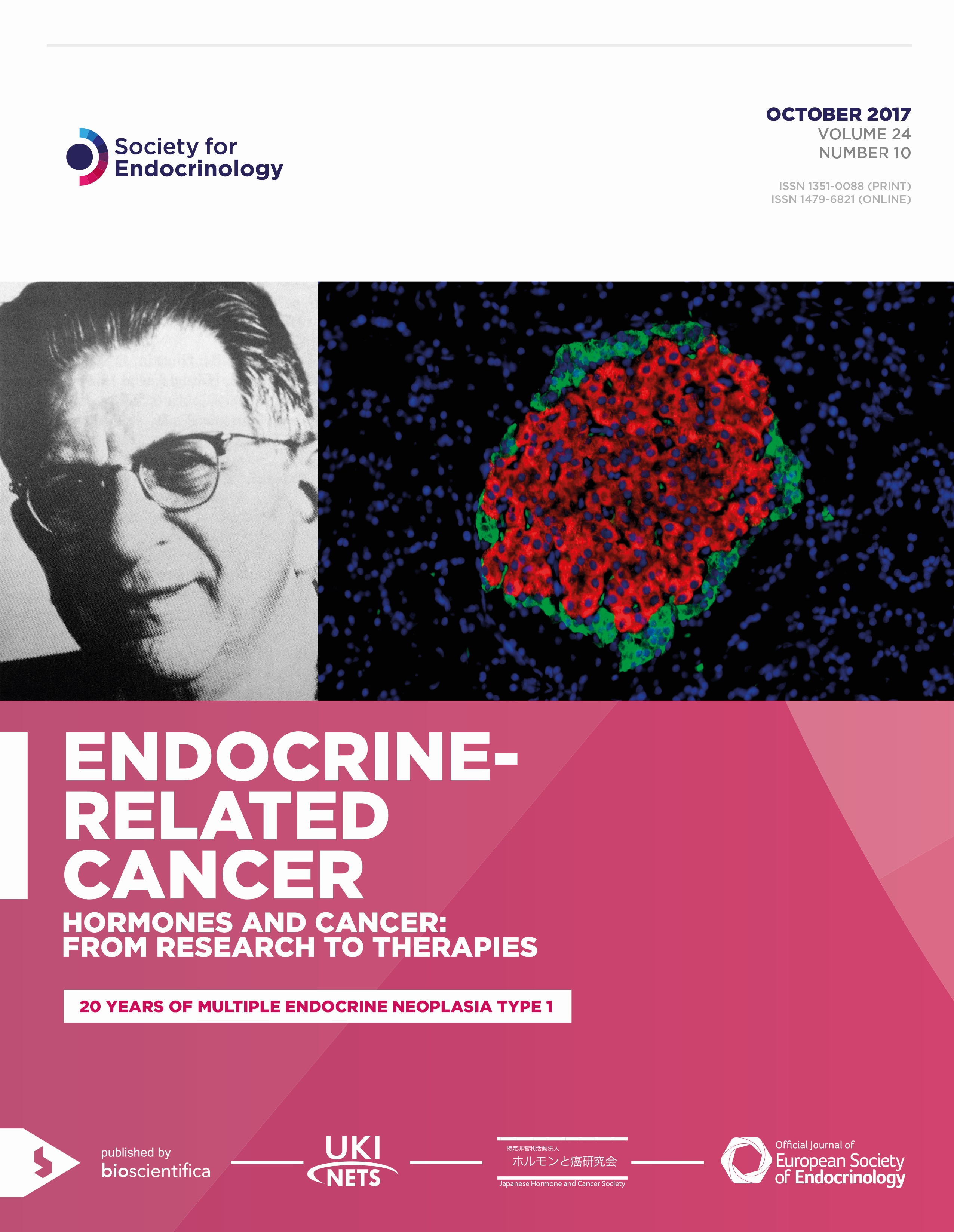 cancer related endocrine