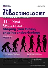 A decade on: the SCE in endocrinology and diabetes | Society