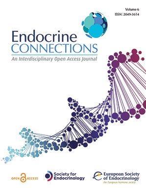 Endocrine Connections cover