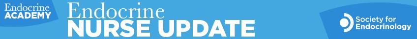 Endocrine Nurse Update 2019   Society for Endocrinology