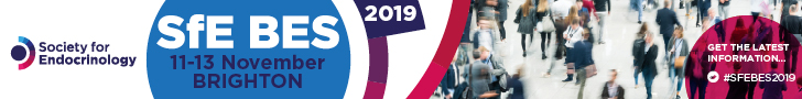 SFE BES 2019 | Society for Endocrinology