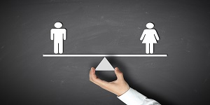 Gender equality in endocrinology: where are we now?